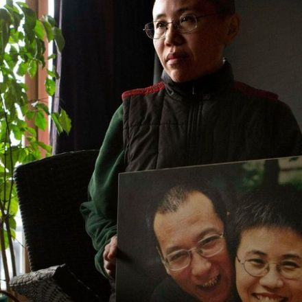 Liu Xiaobo, Chinese Dissident Who Won Nobel While Jailed, Dies at 61