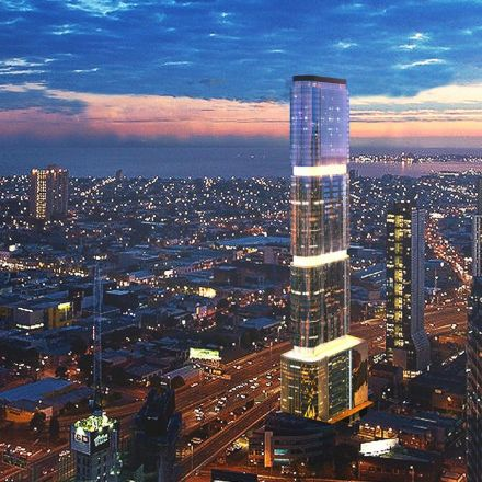 Solar-powered skyscraper planned for Melbourne