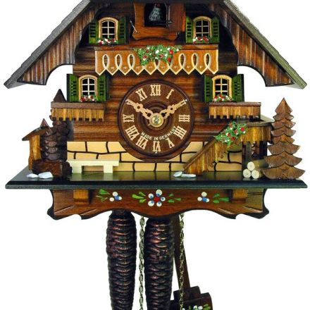Best German cuckoo clock.