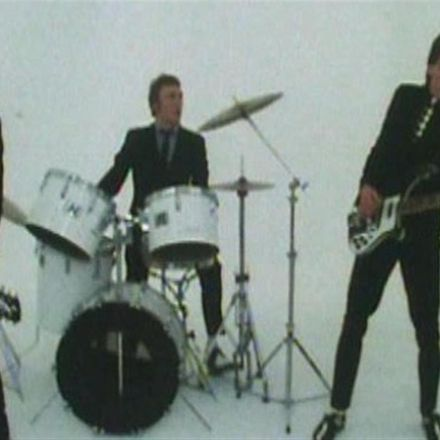 The Jam - Going underground    (1980)