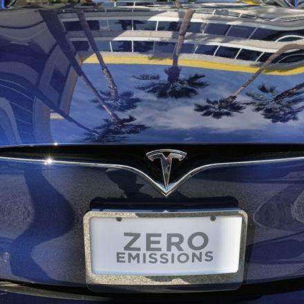 Cobalt mining: Dark side of the electric car revolution.