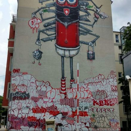 Berlin   (oc)