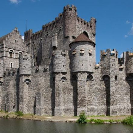 85 cool and unusual things to do in Belgium.