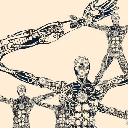 What happens when cyborg tech goes beyond medicine?