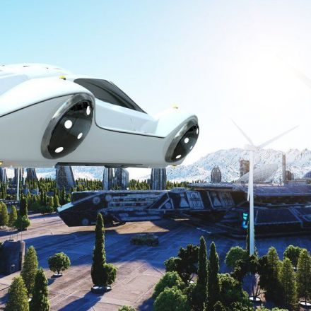 The future of flying cars: Science fact or science fiction?