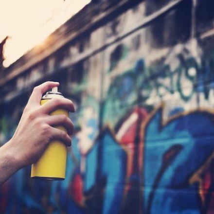 10 key moments in street art history that made graffiti a beloved international art form.