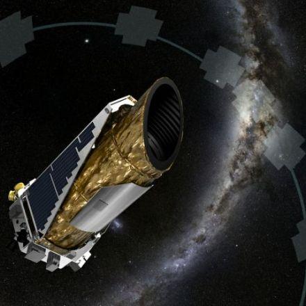 Kepler reborn, makes first exoplanet find of new mission.