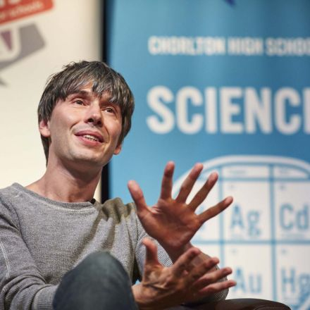 Professor Brian Cox 'would go into space' on a commercial flight, despite Richard Branson's Virgin Galactic tragedy