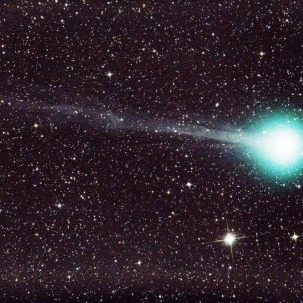 Comet Q2 Lovejoy Set to Ring in the New Year: Reader Images and More
