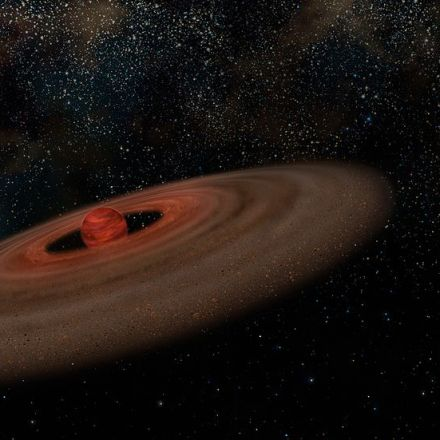 Interesting Facts About Brown Dwarfs | CosmosUp
