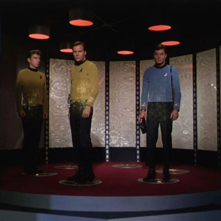 From warp drives to holodecks, Seven Star Trek technologies scientists are working on