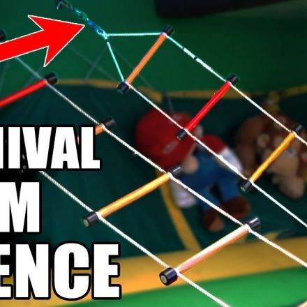 Carnival scam science - and how to win