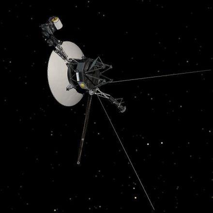 NASA receives response from Voyager 1 spacecraft 13 billion miles away after 37 years of inactivity | Technology Startups News | Tech News