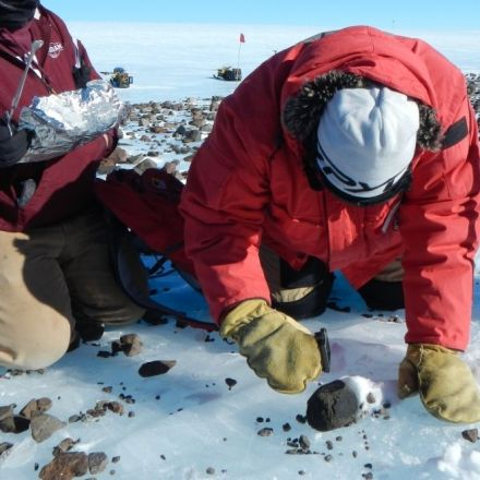Guelph researcher heads to Antarctica to hunt for meteorites