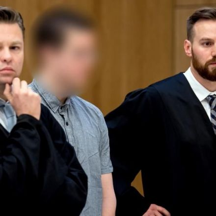 Man who supplied weapon used in Munich mass shooting sentenced to seven years