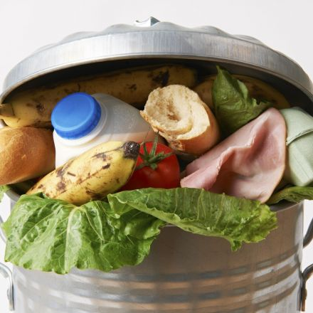 Inside New York City's Brilliant Idea to Transform Food Waste into Clean Energy