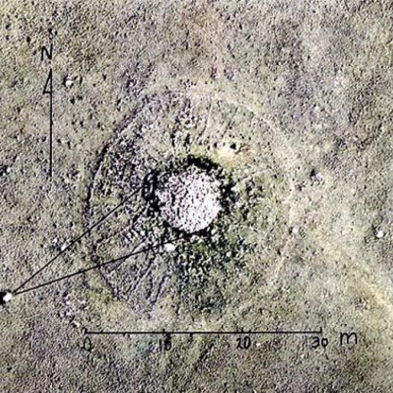 Alberta sun temple has 5,000-year-old calendar
