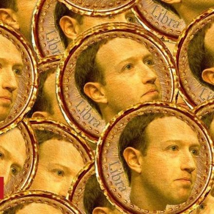 Why Facebook wants to be money's future