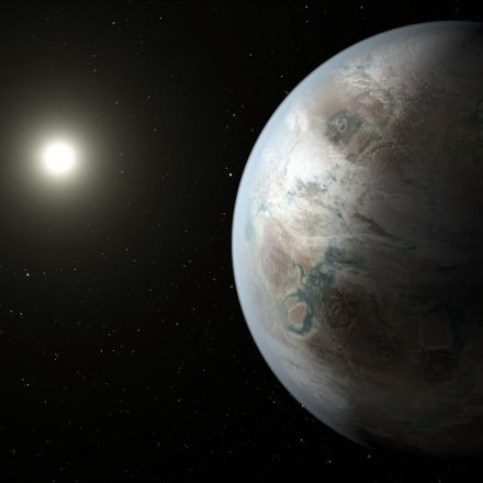 NASA to Unveil New Exoplanet Discovery Tomorrow