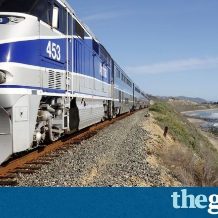Amtrak's $630m Trump budget cut could derail service in 220 US cities