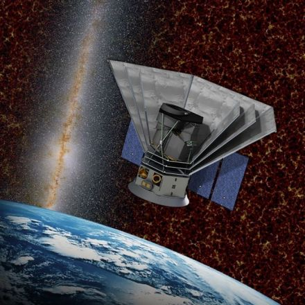 NASA Will Launch a New Space Telescope in 2023 to Investigate the Universe