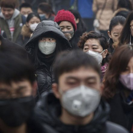 Air pollution causes 'huge' reduction in intelligence, study reveals