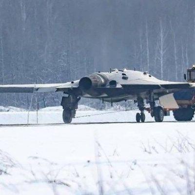 Russian Combat Pilots Now Have Deadly AI Wingmen