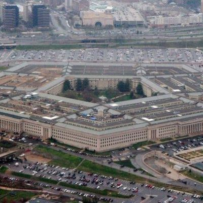 Glowing Auras and 'Black Money': The Pentagon's Mysterious U.F.O. Program