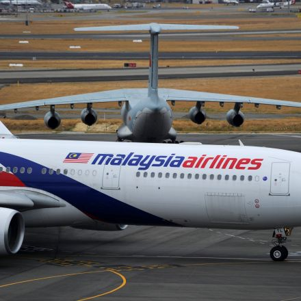 MH370 Malaysia Airlines Captain 'Deliberately Evaded Radar,' Crashed Plane in Murder-Suicide, Investigators Say