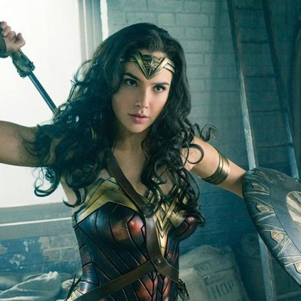 'Wonder Woman' Conquers the Domestic Box Office With Heroic $100.5 Million