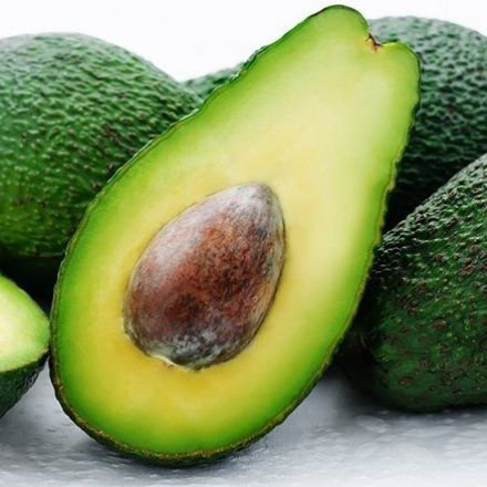 What kind of fruit is avocado?