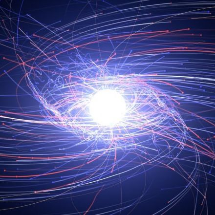 The Universe's Dark Secret: Where Did All the Antimatter Go?