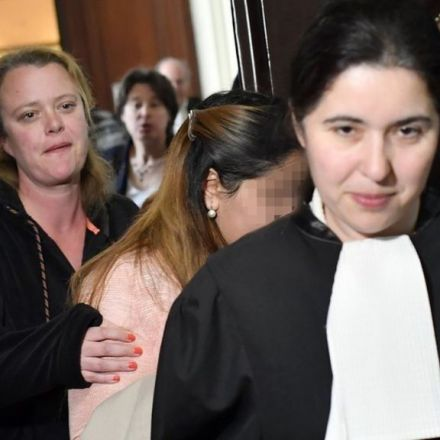 UAE princesses guilty of servant abuse in Belgium