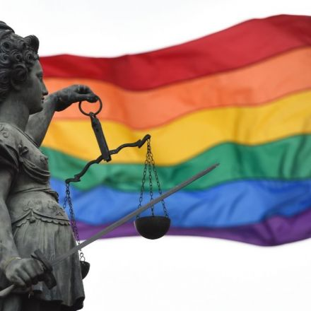 Germany finally clears gay men convicted under Nazi-era law