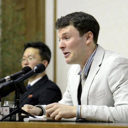 After Warmbier death, China-based tour agency says it won't take more U.S. tourists to North Korea