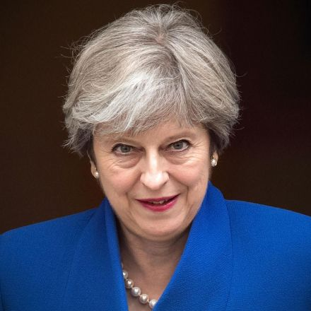 Theresa May has the worst ratings for a prime minister ever