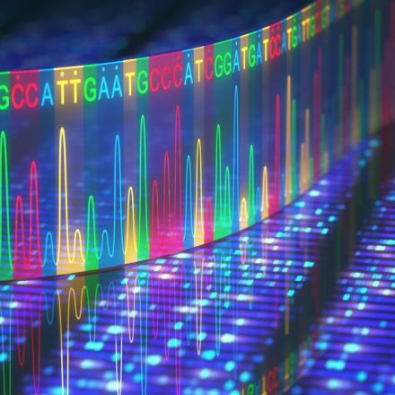 Genetic Mutations In Our Bodies Might Be Less Random Than We Thought, Scientists Say