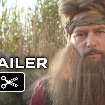 Joe Dirt 2: Beautiful Loser Official Trailer #2 (2015)