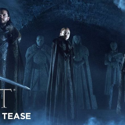 Official Tease: Crypts of Winterfell
