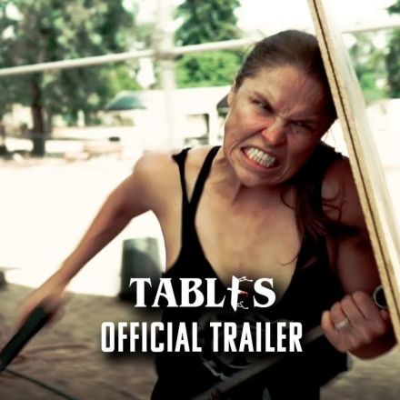 TABLES - Official Trailer