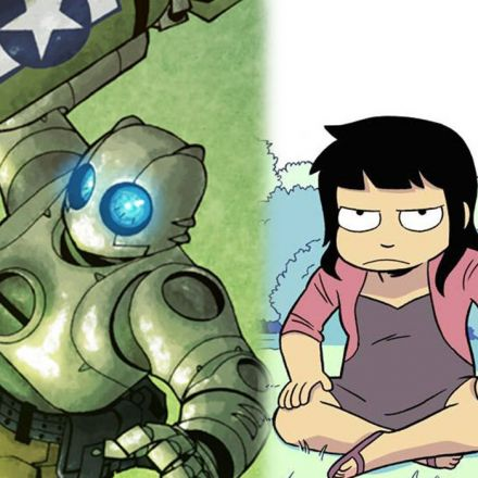 15 Webcomics You NEED To Be Reading
