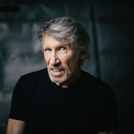Roger Waters Won't Hide His Disdain for Donald Trump