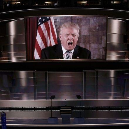 Donald Trump: The Panic President
