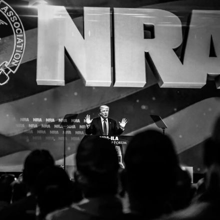 The NRA finds new ways to stoke the fires of the culture war
