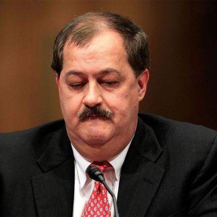 The Coal Baron Who May Be Responsible for 29 Deaths Is Finally Facing Justice