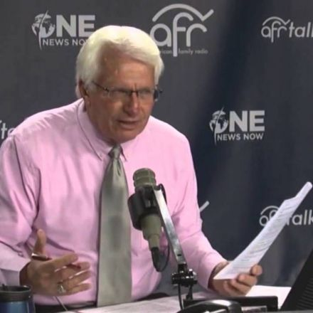 RWW News: Bryan Fischer Says All Immigrants Are Welcome, Provided They Convert To Christianity