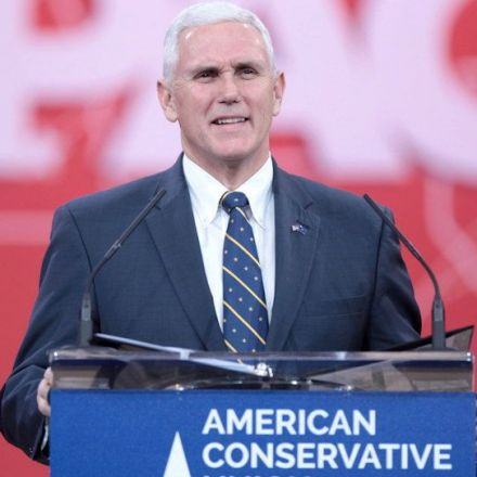 Mike Pence's Investigation Into Planned Parenthood Finds Zero Violations
