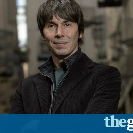 Brian Cox: 'It's a book about how to think'