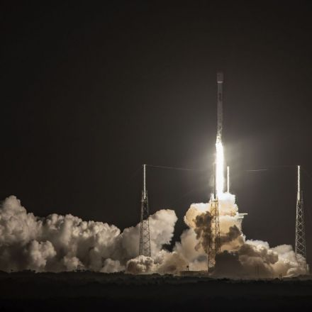 SpaceX to Fly Falcon 9 Rocket Stage for Record-Setting 4th Time