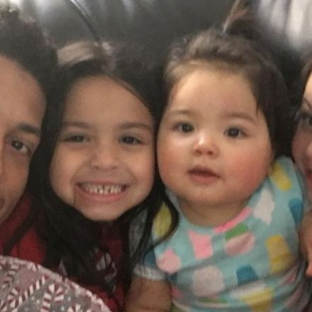 Padres' Yangervis Solarte redefines what it means to be a dad this Father's Day following his wife's death